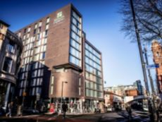 Holiday Inn Express 曼彻斯特CC - 牛津道 in Manchester, United Kingdom