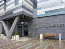 Holiday Inn Express Mánchester - Centro - Arena