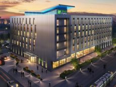Holiday Inn Express Manchester - TRAFFORDCITY in Manchester, United Kingdom