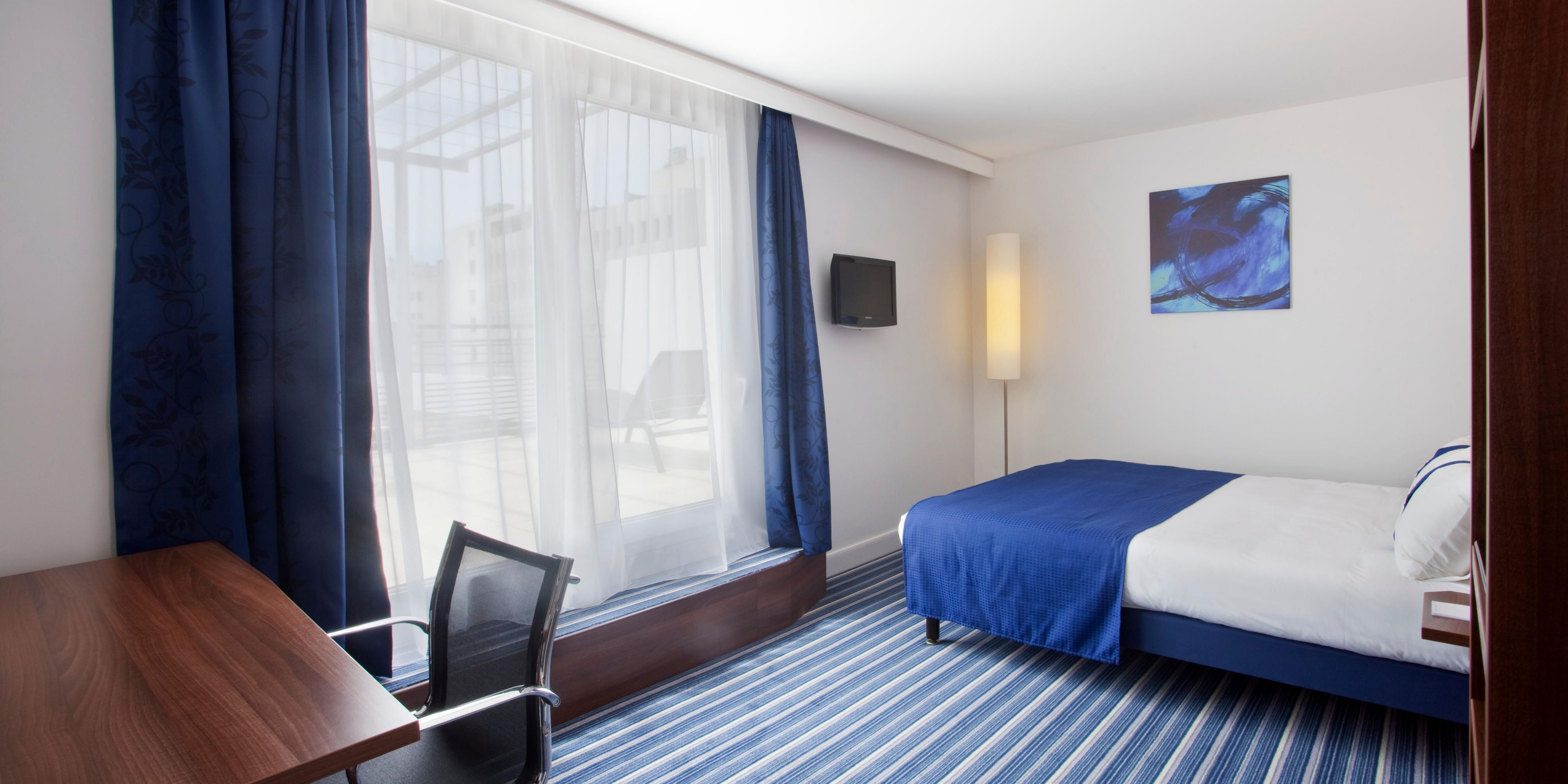 Holiday Inn Express Marseille Saint Charles Hotel By IHG - Hotel marseille vieux port pas cher