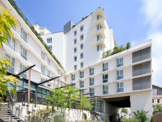 Holiday Inn Express Marseille - Saint Charles in Marseille, France