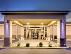 Holiday Inn Express Marshfield (Springfield Area) in Lebanon, Missouri