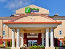 Holiday Inn Express McComb in Brookhaven, Mississippi
