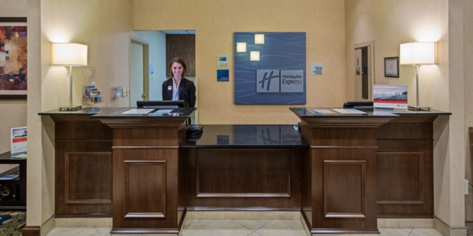 Holiday Inn Express Meadville I 79 Exit 147a Hotel By Ihg