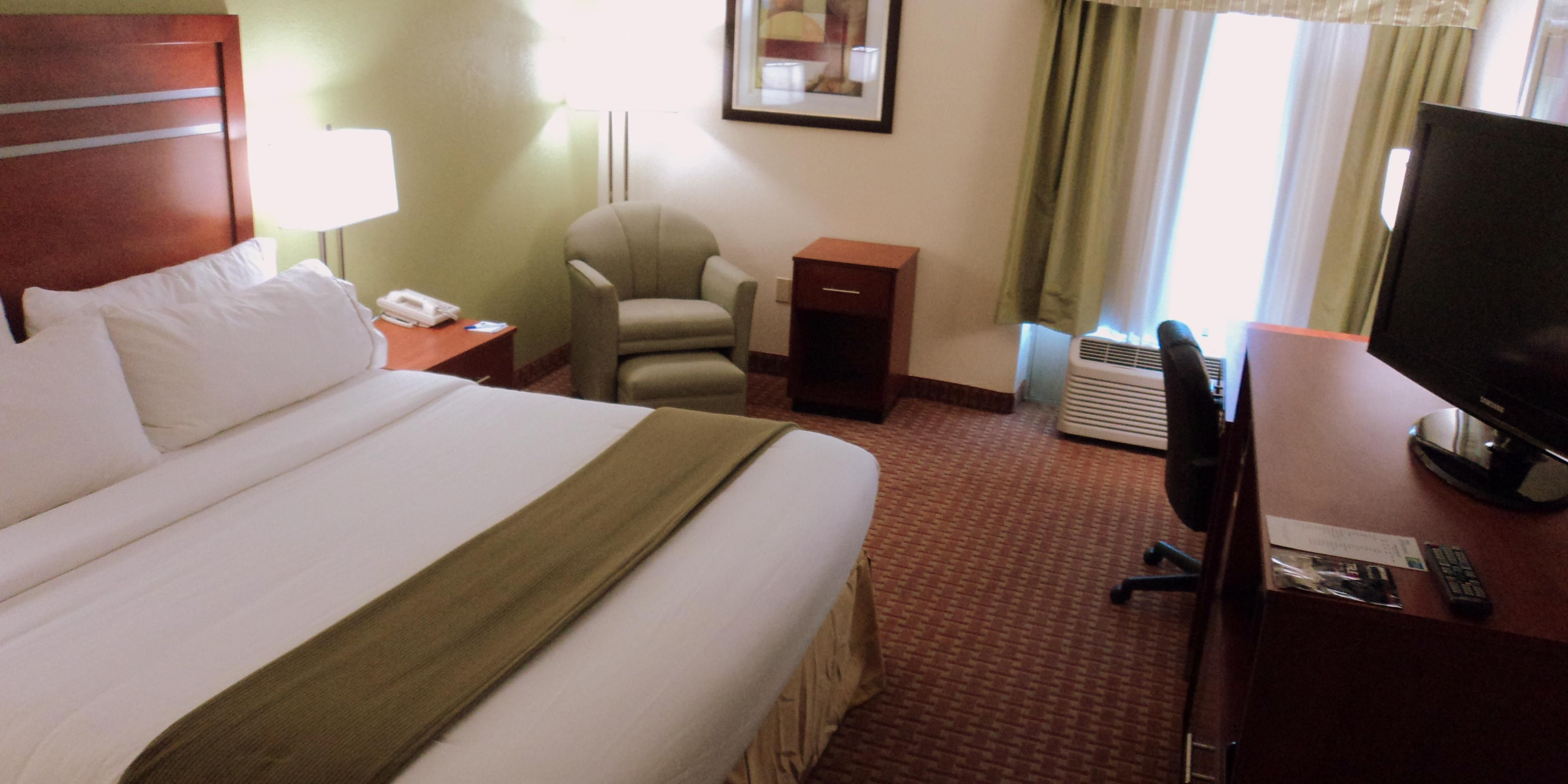 Holiday Inn Express Mechanicsburg 2904432063 2x1