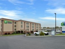 Holiday Inn Express Harrisburg SW - Mechanicsburg in New Cumberland, Pennsylvania