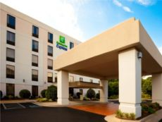 Holiday Inn Express Richmond-Mechanicsville in Glen Allen, Virginia