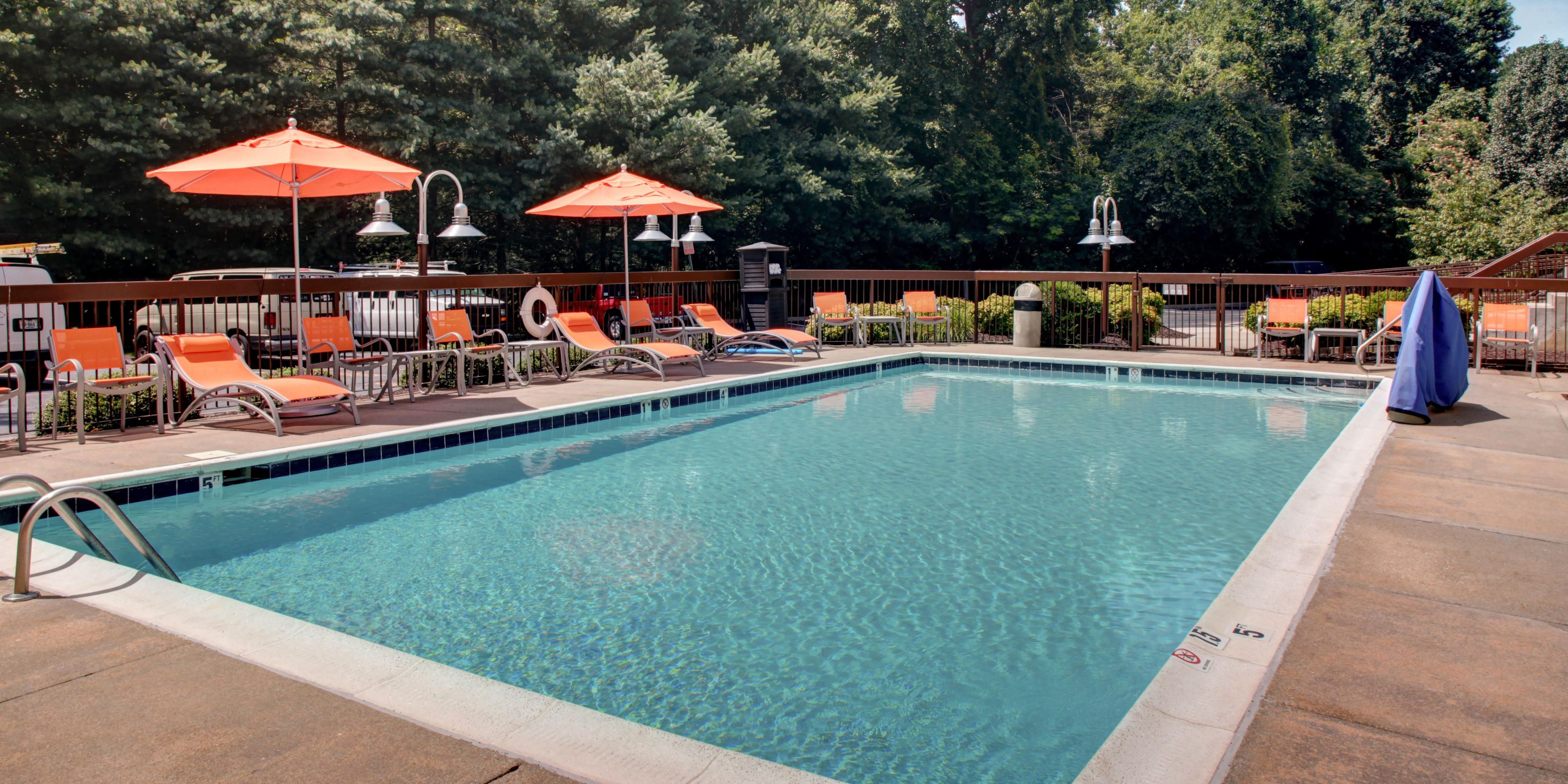 Holiday Inn Express Richmond-Mechanicsville Hotel by IHG