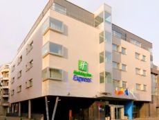 Holiday Inn Express Mechelen City Centre in Antwerp, Belgium