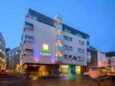 Holiday Inn Express Mechelen Centro