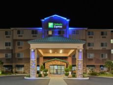 Holiday Inn Express Medford in Ashland, Oregon