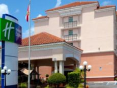 Holiday Inn Express Melbourne in Melbourne, Florida