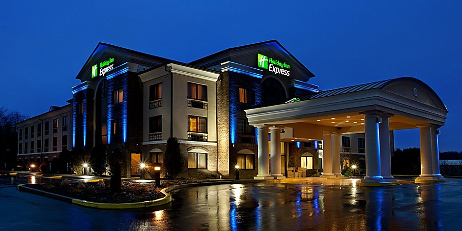 Grove City, PA Hotel - Holiday Inn Express Grove City Outlet