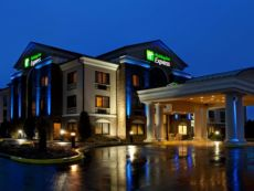 Holiday Inn Express Grove City (Outlet Center) in Butler, Pennsylvania