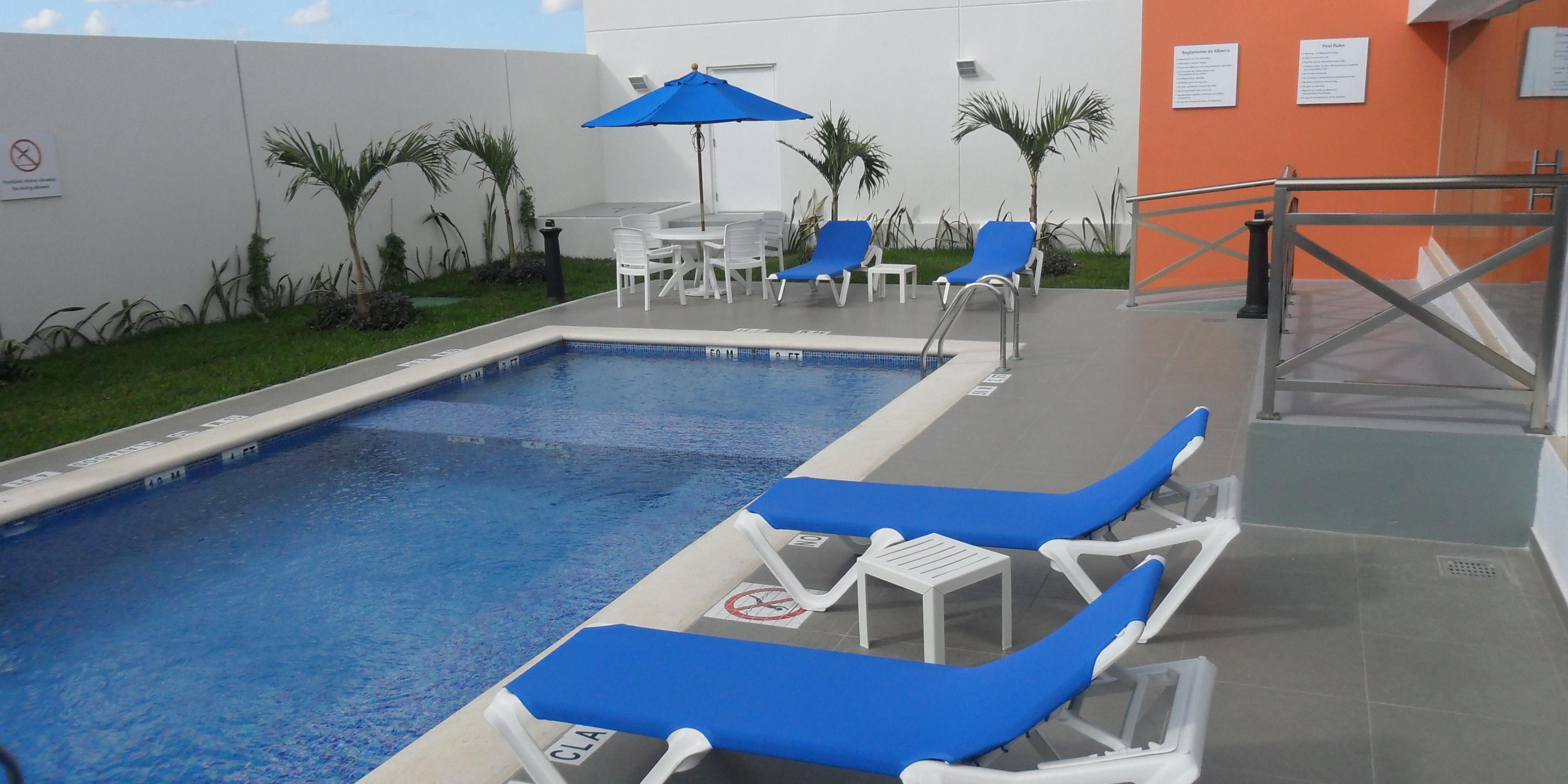 Holiday Inn Express Merida Hotel IHG