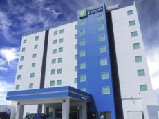 Holiday Inn Express Merida in Merida, Mexico