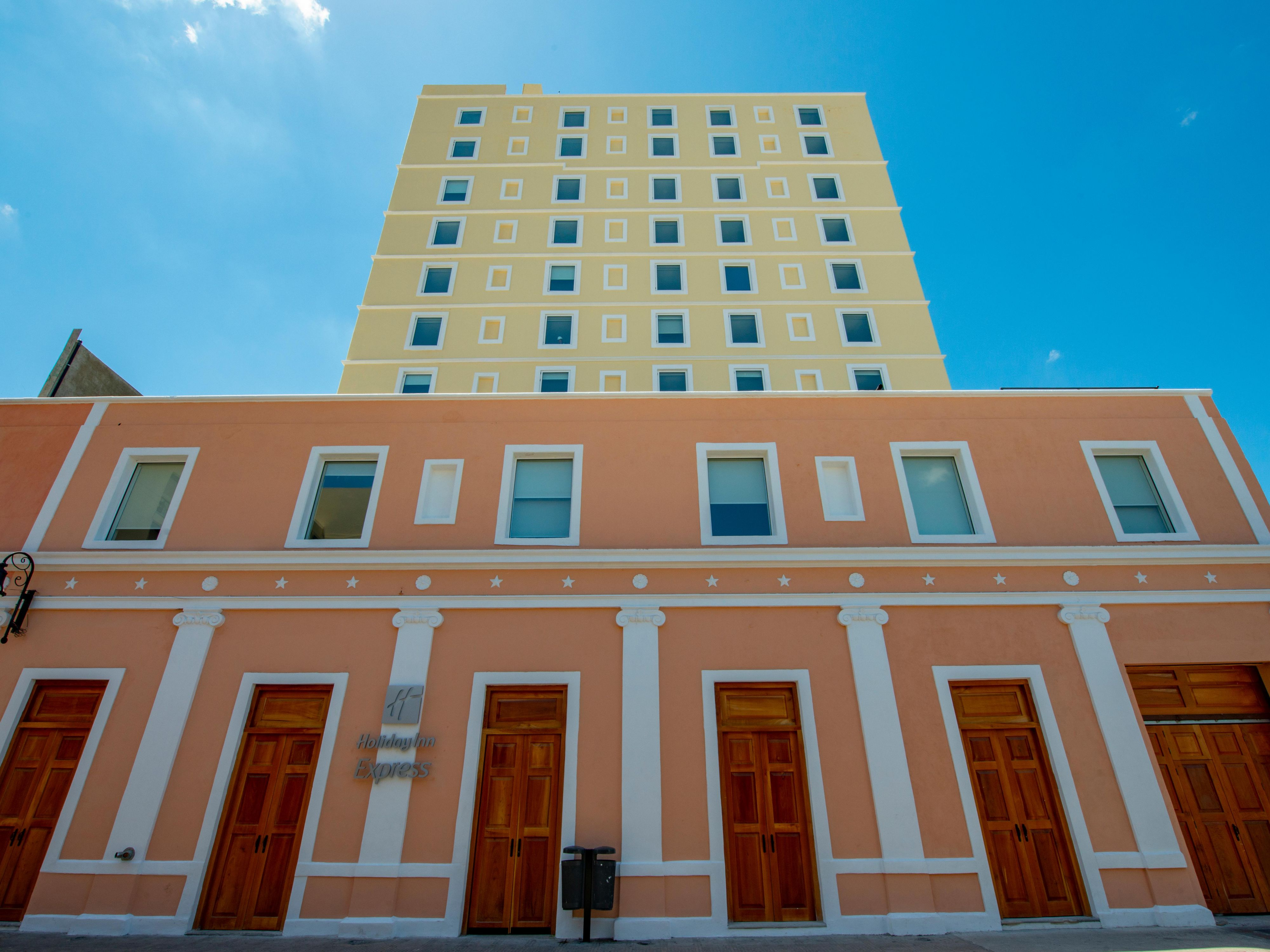 Holiday Inn Express Merida Centro Hotel in Merida by IHG