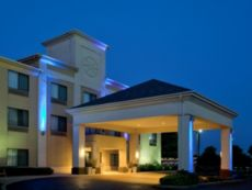Holiday Inn Express Merrillville in Schererville, Indiana