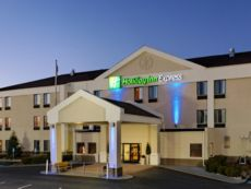 Holiday Inn Express Metropolis in Metropolis, Illinois