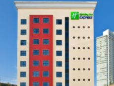 Holiday Inn Express Mexico Santa Fe in Naucalpan, Mexico