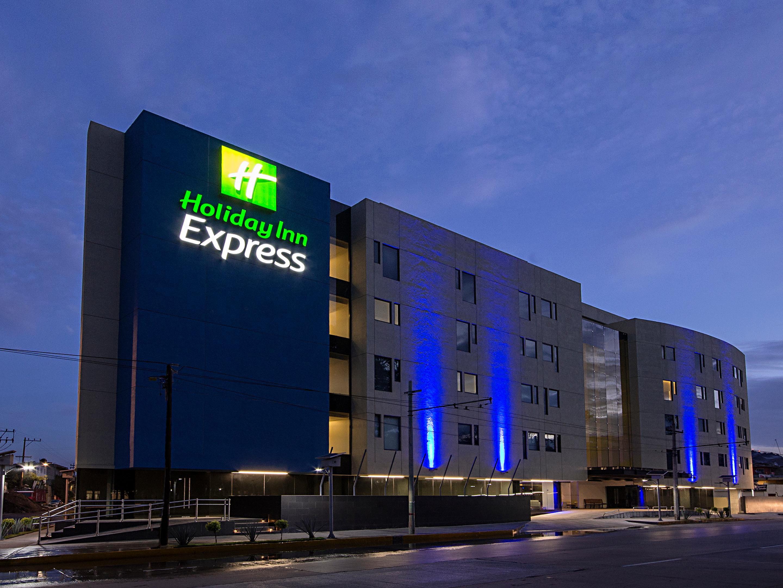Holiday Inn Express Malaga Airport Hotel