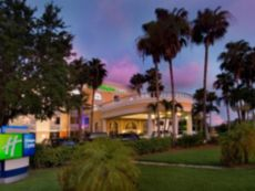 Holiday Inn Express Miami Airport Doral Area in Florida City, Florida
