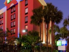 Holiday Inn Express Miami-Arpt Ctrl-Miami Springs in Miami, Florida