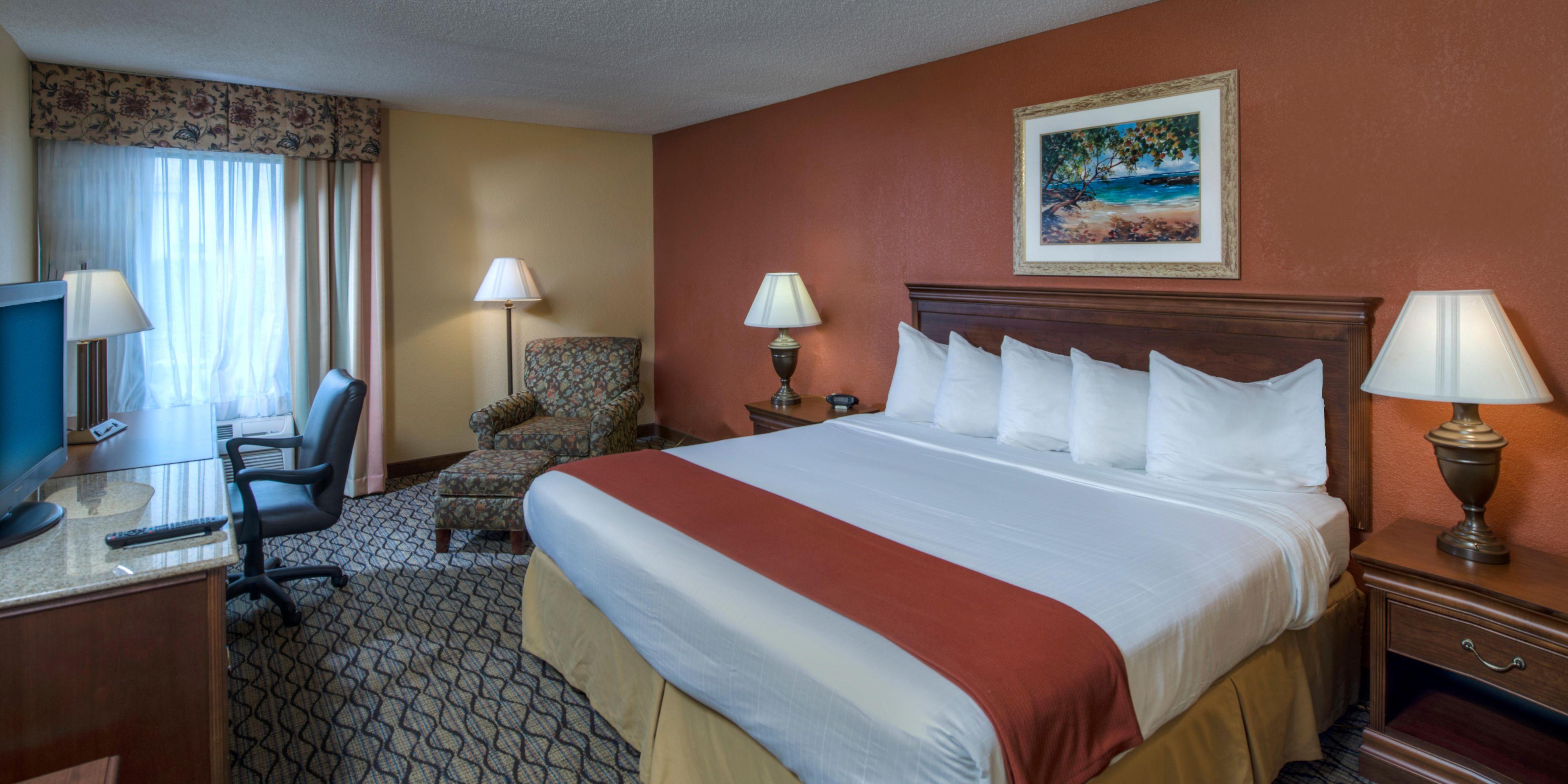 Miami Springs Hotels Near Mia Holiday Inn Express
