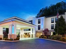 Holiday Inn Express Middlesboro in Middlesboro, Kentucky