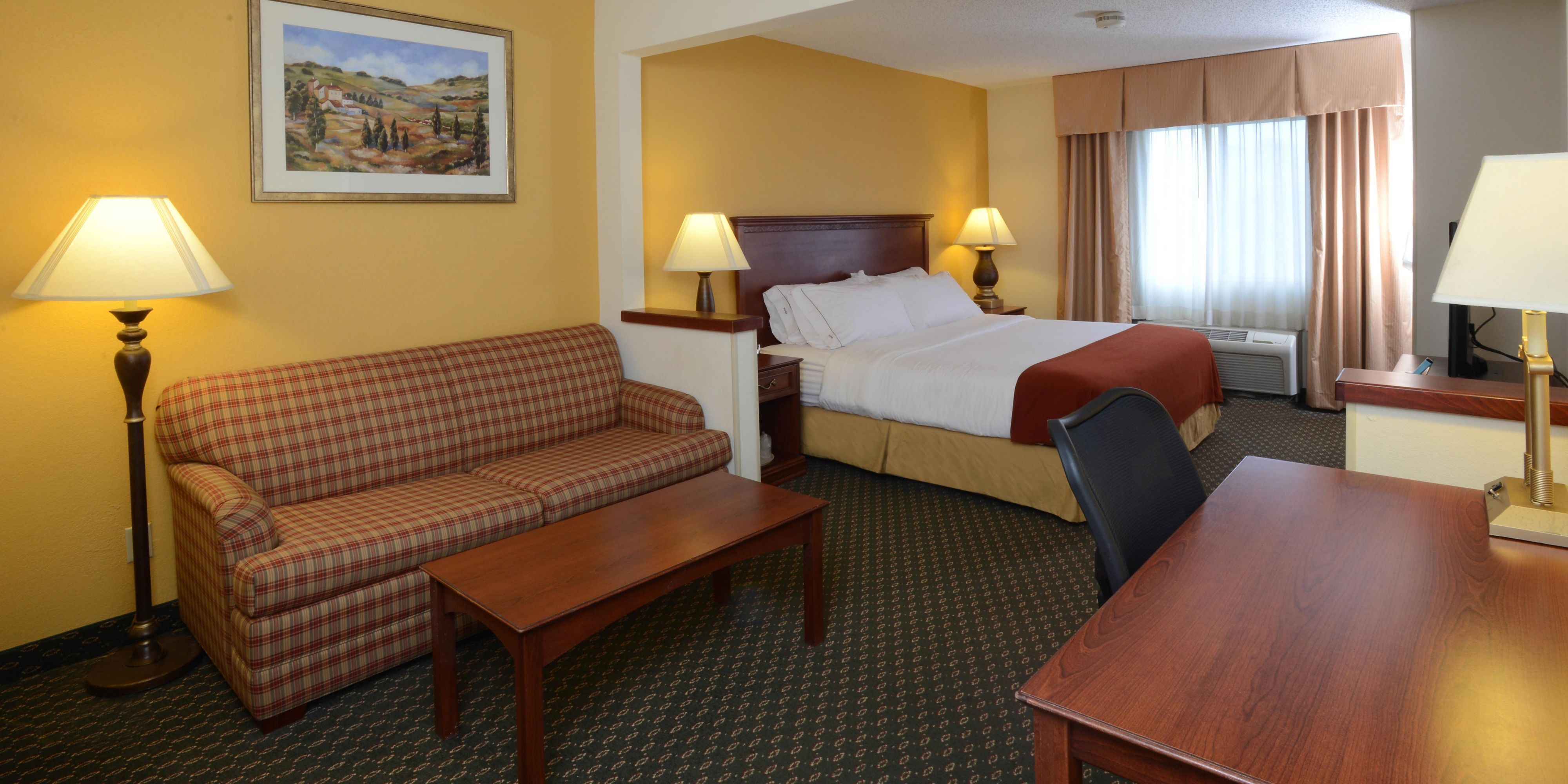 Holiday Inn Express Middletown Hotel By Ihg