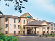 Holiday Inn Express Middletown/Newport in Swansea, Massachusetts