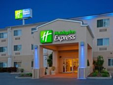 Holiday Inn Express Middletown in Wilmington, Ohio
