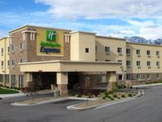 Holiday Inn Express Salt Lake City South-Midvale in Midvale, Utah