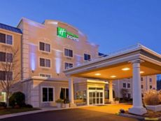 Holiday Inn Express Boston-Milford in Plainville, Massachusetts