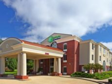 Holiday Inn Express Minden in Minden, Louisiana