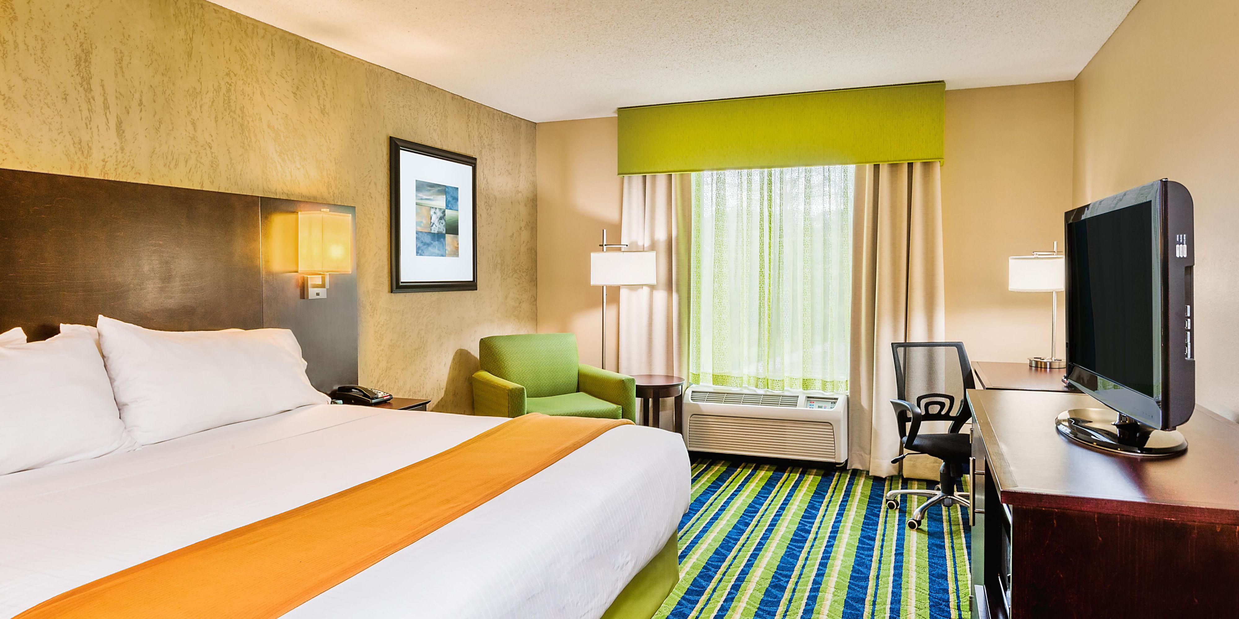 Holiday Inn Express Minden 2695608702 2x1