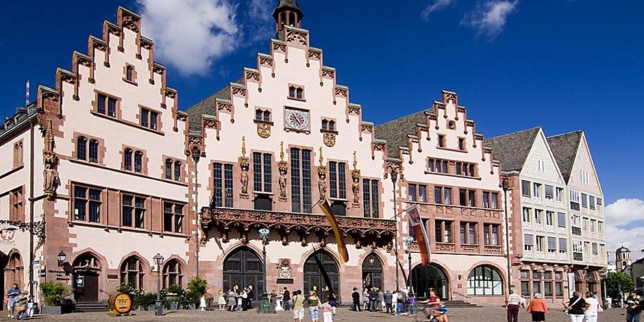 Hotels Near Frankfurt Airport Fra Holiday Inn Express