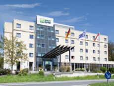 Holiday Inn Express Aeroporto de Frankfurt