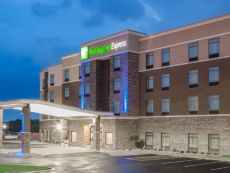 Holiday Inn Express Moline - Quad Cities in Rock Island, Illinois