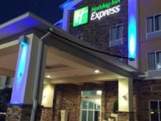 Holiday Inn Express Montgomery - East I-85 in Prattville, Alabama