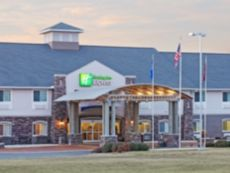 Holiday Inn Express Monticello in Monticello, Arkansas