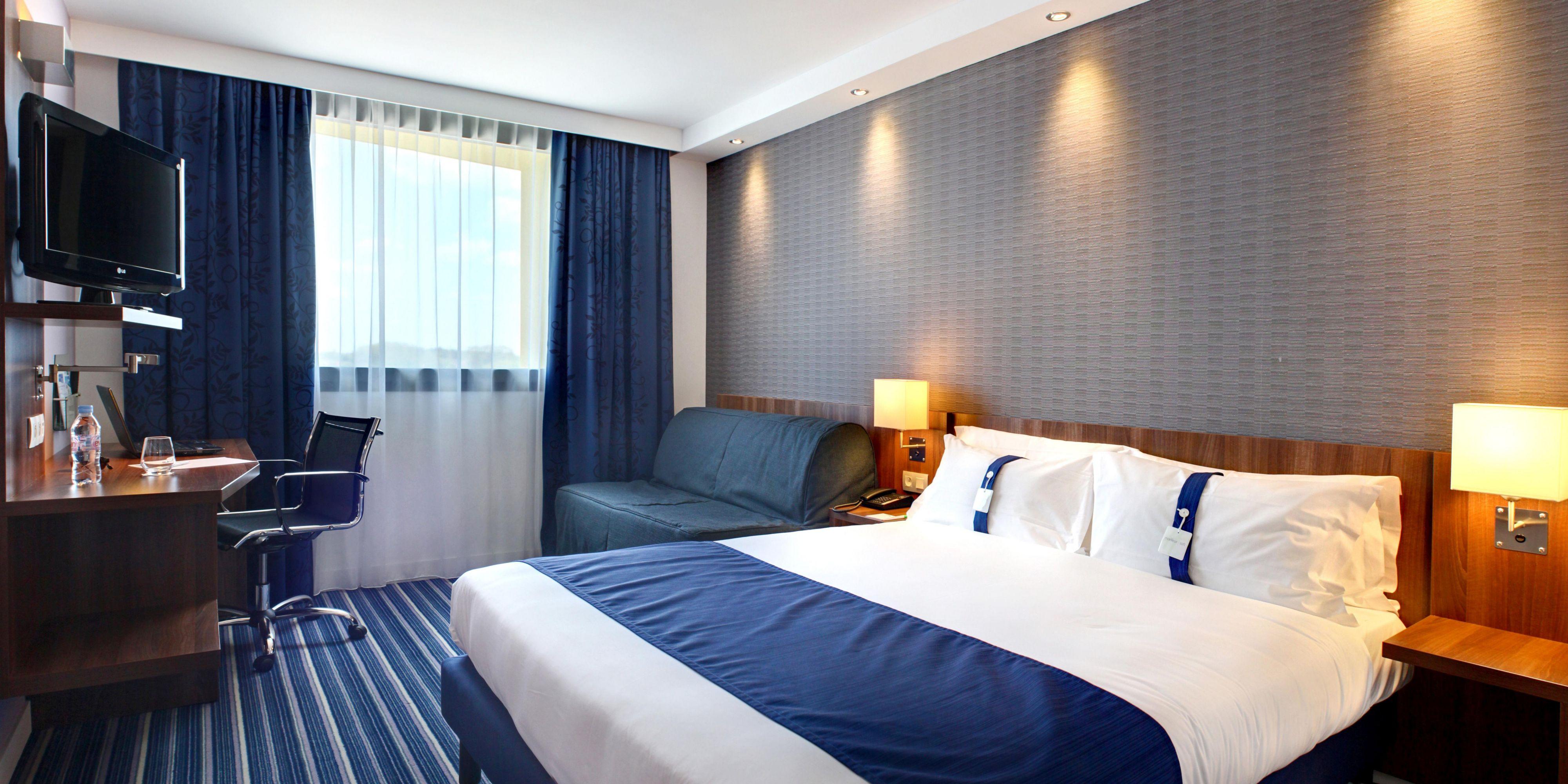 Holiday Inn Express Montpellier Odysseum Hotel by IHG