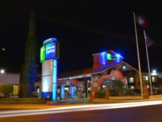 Holiday Inn Express Morelia in Morelia, Mexico