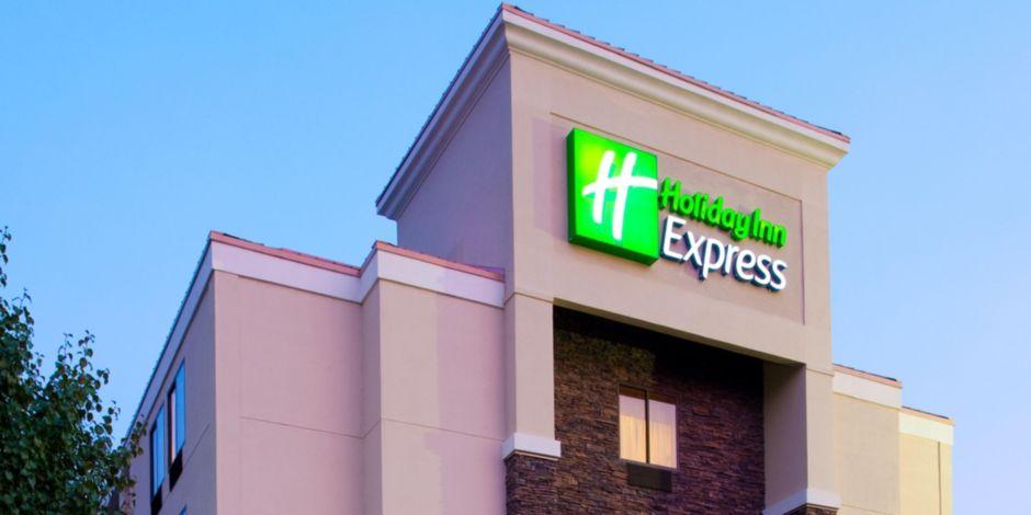 Holiday Inn Express Raleigh Durham Airport Hotel By Ihg