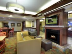 Holiday Inn Express Raleigh-Durham Airport in Hillsborough, North Carolina