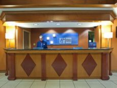 Holiday Inn Express Pascagoula-Moss Point in Ocean Springs, Mississippi