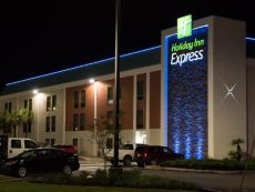 Holiday Inn Express Pascagoula-Moss Point in Moss Point, Mississippi