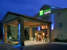 Holiday Inn Express Mt. Pleasant - Scottdale in Donegal, Pennsylvania