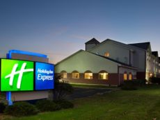 Holiday Inn Express Mt. Vernon in Mansfield, Ohio