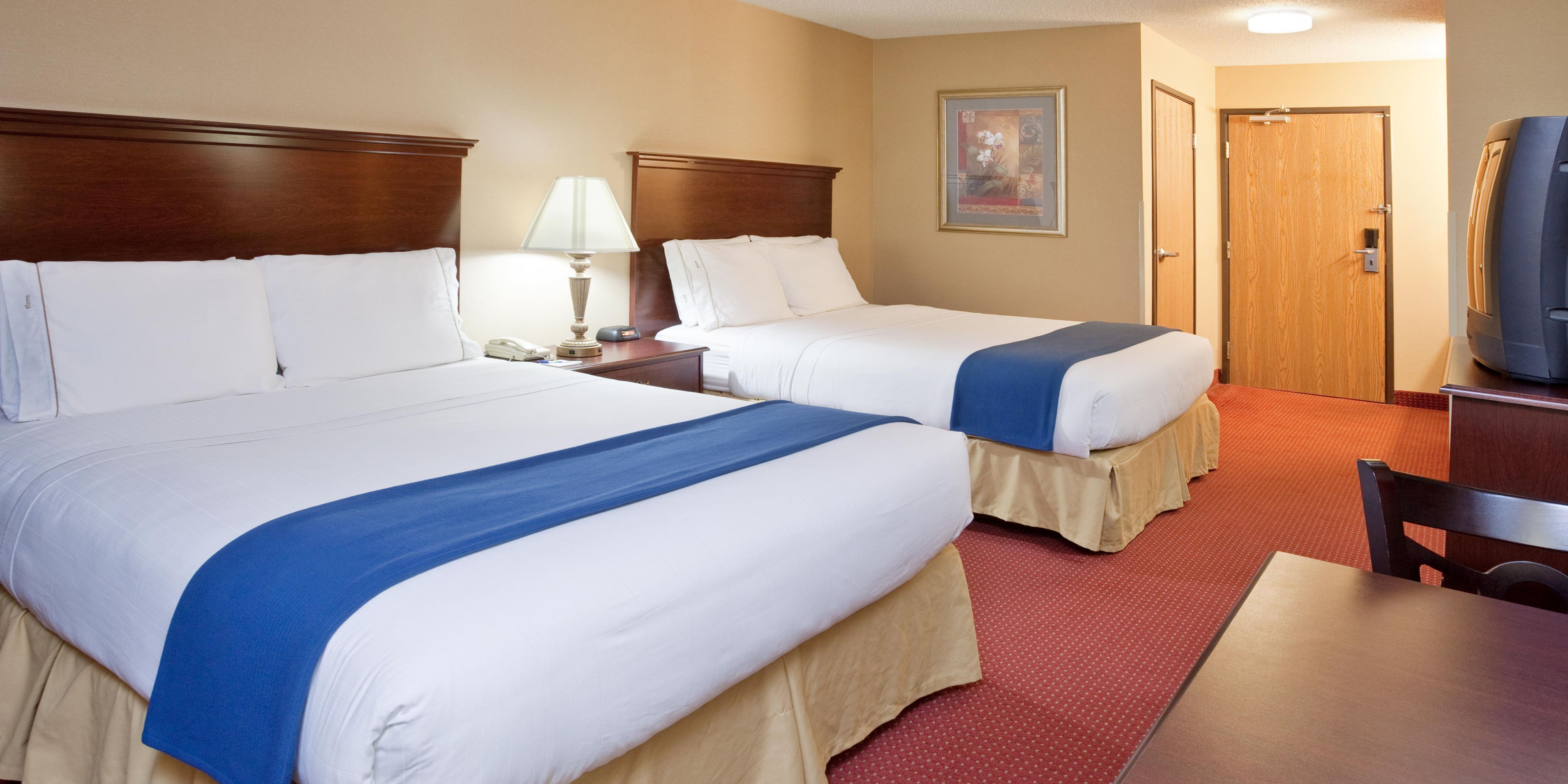Holiday Inn Express Mount Vernon 4297182728 2x1